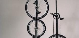 Circus fietsen