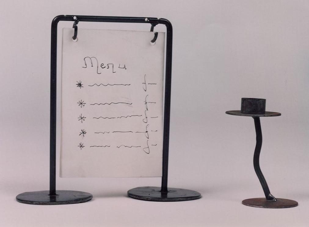 esline-meubelen-menukaart