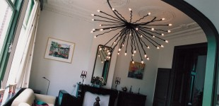 lamp zon  € 2900,-